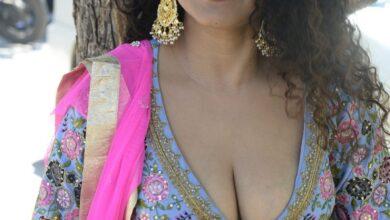 Photo of Sonakshi Verma Hot Stills