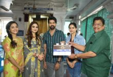 Photo of Sravanth Ram Creations Movie Opening Stills
