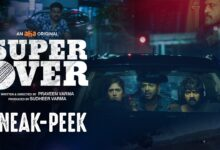 Photo of Super Over Sneak-Peek | Naveen Chandra, Chandini Chowdary | An AHA Original
