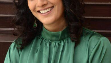 Photo of Actress Varalaxmi Sarathkumar Latest Photos