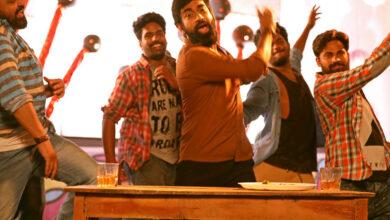 Photo of Vikram Movie Stills