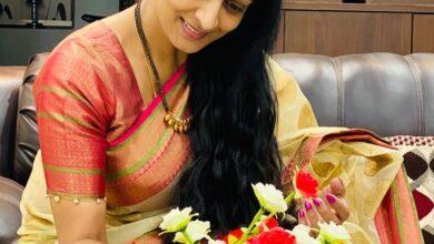 Photo of Actress Manichandana Stills