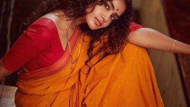 Photo of Actress Anupama Parameswaran Latest Photos