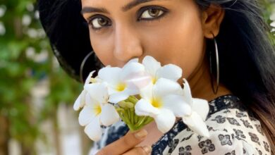 Photo of Actress Eesha Rebba Latest Photos
