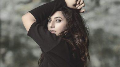 Photo of Actress Esha Chawla Latest Photos