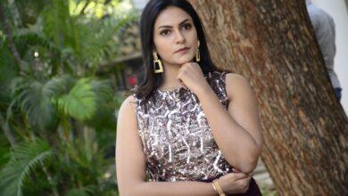 Photo of Rani Movie Heroine Swetha Varma Stills