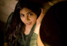 Photo of Actress Kalyani Priyadarshan Latest Photos