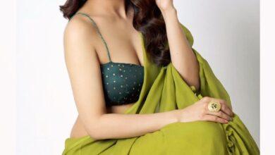 Photo of Actress Malvika Sharma Latest Photos