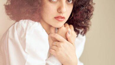 Photo of Actress Nithya Menen Latest Photos