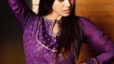 Photo of Actress Nivetha Pethuraj Latest Photos