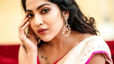 Photo of Actress Ramya Subramanian Latest Photos