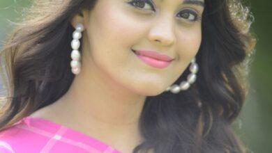 Photo of Actress Surbhi Puranik Latest Photos