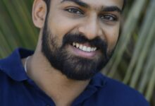 Photo of Hero Vaishnav Tej Interview Stills (Uppena Movie)
