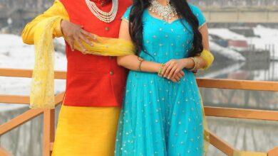 Photo of నరేశ్, అలీ ముఖ్యపాత్రల్లో నటిస్తోన్న చిత్రం ''అందరూ బావుండాలి అందులో నేనుండాలి''