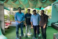 Photo of Dynamic Producer Abhishek Agarwal Birthday Celebrations
