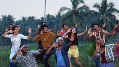 Photo of 'కోతి కొమ్మచ్చి' థీం సాంగ్ లాంచ్ చేసిన దిల్ రాజు