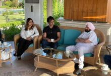Photo of Captain Amarinder Singh appoints SonuSood