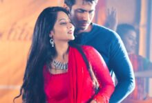 Photo of 'బాయ్స్' చిత్రం నుంచి రాజా హే రాజా కాలేజ్ సాంగ్ విడుదల..