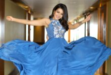 Photo of Catherine Tresa latest pics
