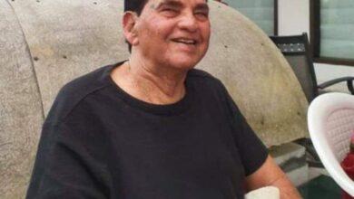 Photo of హీరో రామ్ ఇంట్లో తీవ్ర విషాదం.