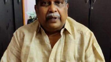 Photo of అల్ ఇండియా రేడియో సంగీత దర్శకులు కే ఎస్ చంద్రశేఖర్ గారు కోవిడ్ తో మరణించారు.