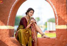 Photo of Yamini bhaskar latest pics.