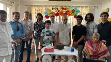 Photo of Krishna gari Birthday Celebrations Photos