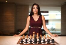 Photo of Nandita Swetha Glamorous Photo Shoot pics.