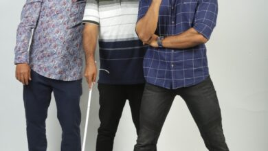 Photo of ఫన్రైడర్గా 'ముగ్గురు మొనగాళ్లు' ట్రైలర్