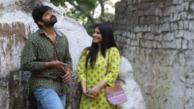 Photo of శ్రీవిష్ణు 'రాజ రాజ చోర' టీజర్ విడుదల