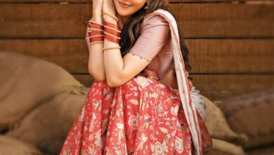 Photo of Team Acharya wishes the gorgeous & supremely talented Kajal Aggarwal a very Happy Birthday