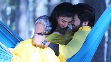 Photo of ఈ నెల 12న 'DSJ'(దెయ్యంతో సహజీవనం) చిత్రం లోని మొదటి పాట విడుదల
