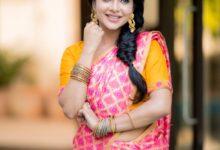 Photo of Pavithralakshmi Photoshoot Stills