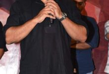 Photo of Republic movie song launch pics