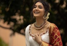 Photo of Avanthika mishra latest pics