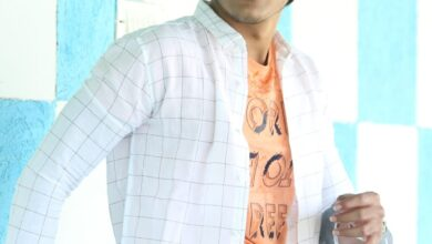 Photo of యాక్షన్ హీరోగా పేరు తెచ్చుకోవాలని ఉంది – యంగ్ హీరో అభయ్ సింహా