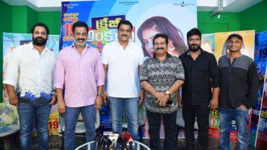 Photo of Crazy uncles pressmeet movie stills